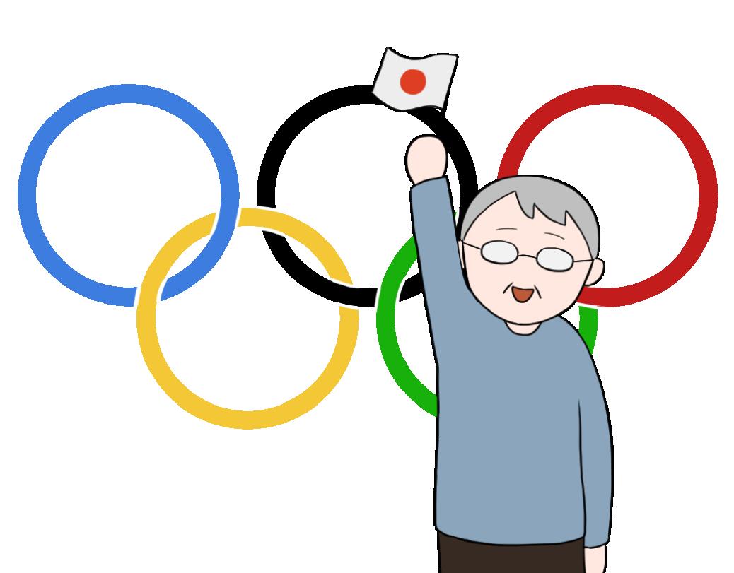 オリンピック 開催 中止